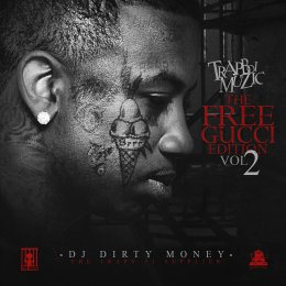 Gucci Mane - Free Gucci Edition Vol.2