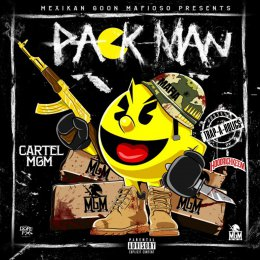 Cartel MGM - Pack Man