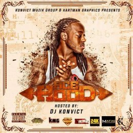 Ace HooD - The Mixtape