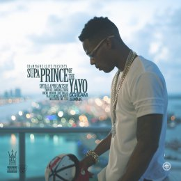Supa - Prince Of The Yayo