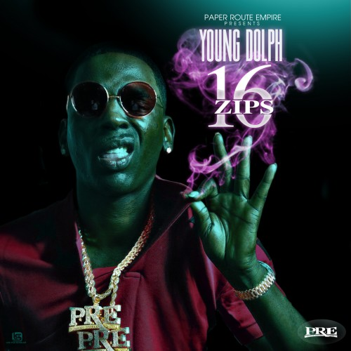 Young Dolph - 16 Zips