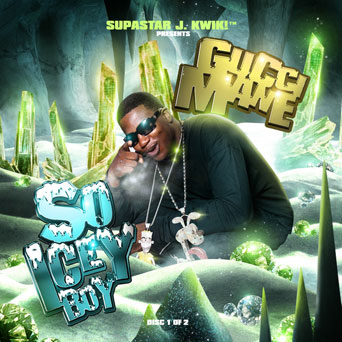 Gucci Mane – So Icey Boy (Disc 1 of 2)