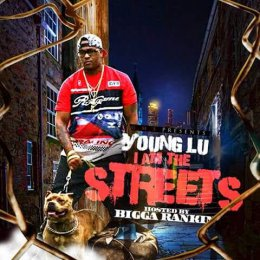 Yung Lu - I Am The Streets