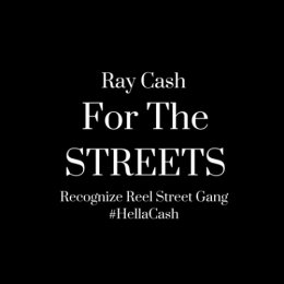 Ray Cash - For The Streets