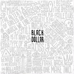 Rick Ross - Black Dollar