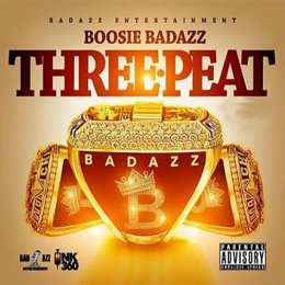 Boosie Bad Azz - Three Peat