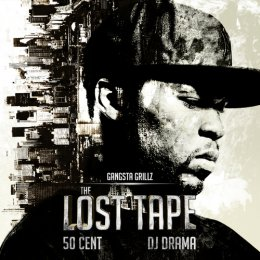50 Cent - The Lost Tape