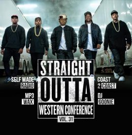 The Western Conference 31