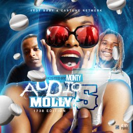 Audio Molly 5 -1738 Edition (Hosted By Monty)