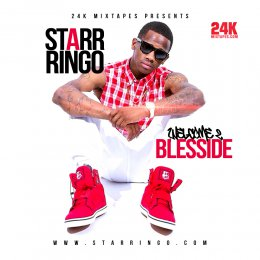 Starringo - Welcome 2 Blesside