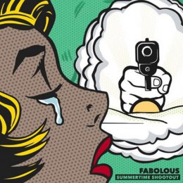 Fabolous - Summer Time Shouout