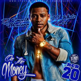 DJ Smooth Montana - On The Money 20 R And B