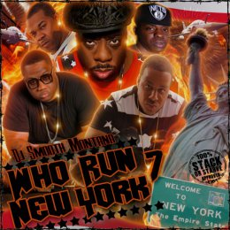 Various Artitsts - WHO RUN NEW YORK 7