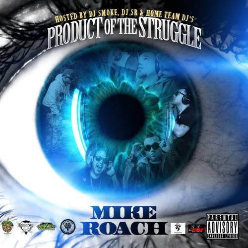 Product of The Truggle- Mike Roach