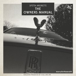 Currensy - The Owners Manual