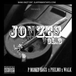 P Money Bags_ Jonzes  Vol.3