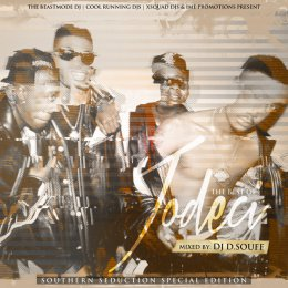The Best Of Jodeci - Mixed By DJ D.Souff