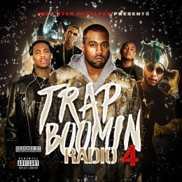 TrapBoominRadio4