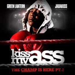 Jadakiss - The Champ Is Here 2