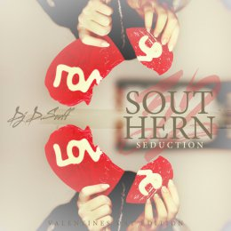 Southern Seduction 32- (Valentines Day Edition)