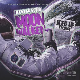 Ice Wear Vezzo - Moonwalken