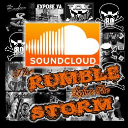 80 Proof Entertainment - The Rumble Before The Storm