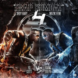 Trap Kombat 4 (Yo Gotti Vs.Young Dolph)