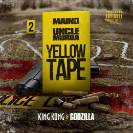Maino _Uncle Murda - King Kong_Godzilla
