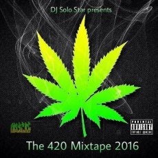 Various Artist - 420 The Mixtape 2016