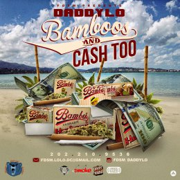 Daddy Lo - Bamboos And Cash Too