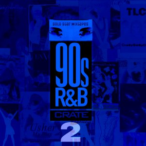 90s R And B Crate 2