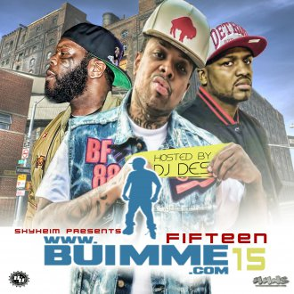 Shyeim Presents Buimme 15