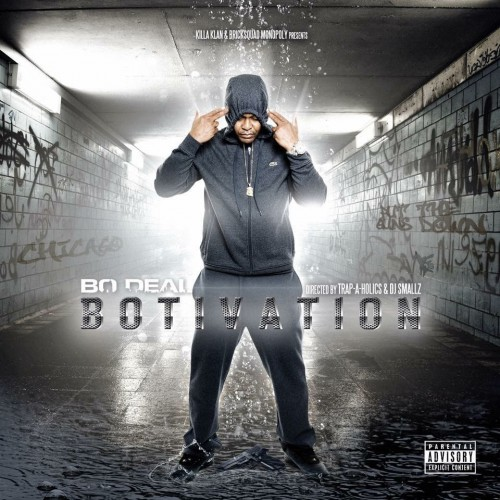 Bo Deal - Botivation