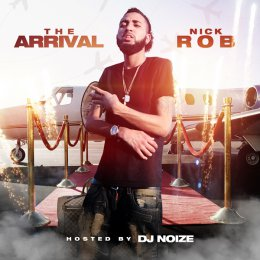 Nick Rob - The Arrival