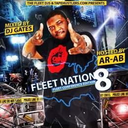 Fleet Nation 8 (Hosted By AR-AB)