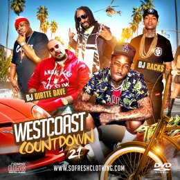 West Coast Countdown 21