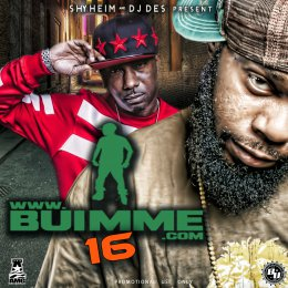 Buimme 16