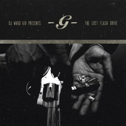 G Unit - The Lost Flash Drive