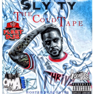 DJ Gates Sly Ty The Cold Tape
