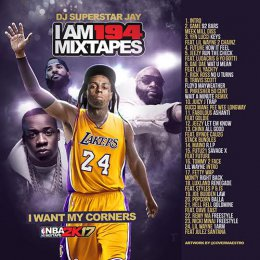 I Am Mixtapes 194