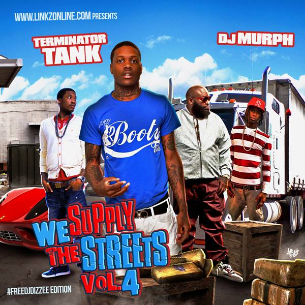 We Supply The Streets Vol.4