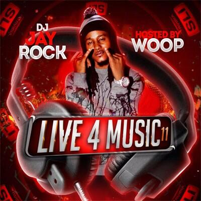 Live Music 4 Hosted By Woop