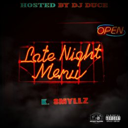 K.Smyllz - Late Night Menu