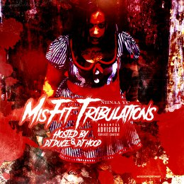 Niinaa_YC- Misfit - Tribulations