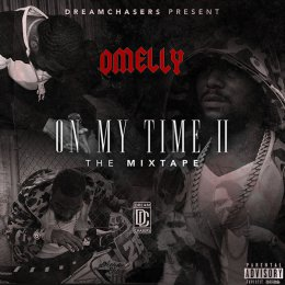Omelly - On My Time Vol.2