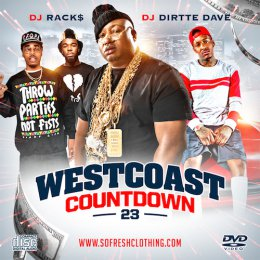 Westcoast Countdown 23