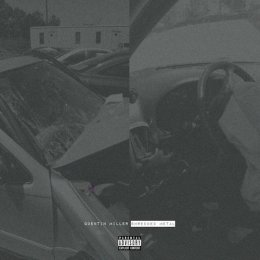 Quentin Miller - Shredded Metal