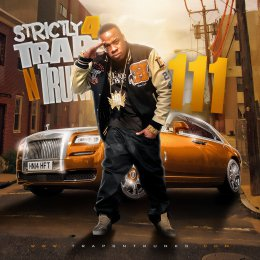 Strictly 4 The Traps N Trunks 111