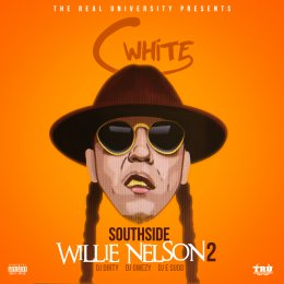 C White - Southside Willie Nelson 2