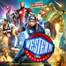 Western Conference 38